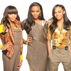"""""""Rise,"""" written and performed by McClain Sisters after being inspired by Disneynature's feature film CHIMPANZEE, is the latest Disney Friends . Beautiful Family, Black Is Beautiful, China Anne Mcclain Sisters, Sierra Mcclain, Celebrity Siblings, Black Families, Family Matters, Chimpanzee, Sister Love"""