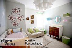 Adesivos em Fortaleza: Adesivos Ponto Visual