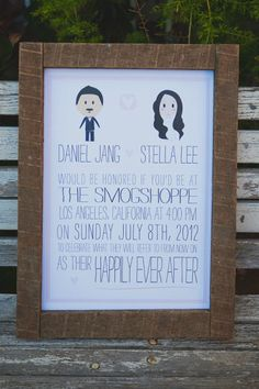 great wording for #wedding invitations.