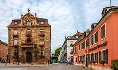 A great place to visit! Speyer is only about an hour from the KMC. Walking through time in Speyer | Stripes Europe