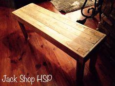 DIY Multipurpose Wood Pallet Bench | 99 Pallets