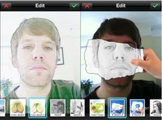 TNW Pick of the Day: PowerSketch transforms your iPhone snaps and videos into artwork