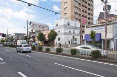 Kimura Matsumoto . K House . Osaka (4)