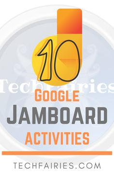Read about 10 Google Jamboard Activities that you can use in your classroom. #googlejamboard #distancelearning #googleforedu Teaching Technology, Educational Technology, Learning Resources, Teaching Tools, Professor, Online Classroom, Google Classroom, Classroom Ideas, Blended Learning