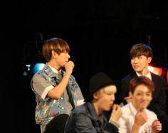 BTS 방탄소년단 | Jung Hoseok  | Kim Taehyung | vhope