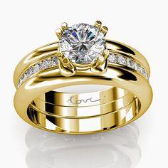 Diamond Rings Designs 2014   Engagement Diamond Rings 2014