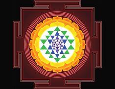 The Mandala - The Sacred Geometry of Mantra 4