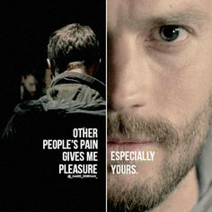 Paul Spector Amazing edit by @_Jamie_Dornan_ on IG