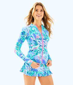 NWT LILLY PULITZER LAURANA DRESS BENNET BLUE CELESTIAL SEAS XS,M,L