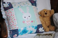 baby clothes keepsake memory quilt