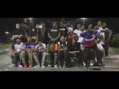 """Audio Push - """"REPPIN"""" (Official Video) - YouTube"""