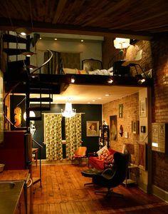 First apartment dream!!