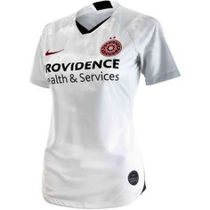 6e3b5a6d431 Buy the Portland Thorns Away Jersey from SoccerPro right now! Portland  Thorns