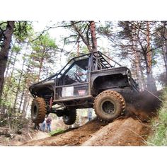 """@completeoffroad's photo: """"Lift off!"""""""