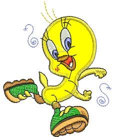 Risultati immagini per bordados en formato pes gratis Towel Embroidery, Machine Embroidery Patterns, Sewing Patterns, Cute Cartoon Pictures, Cartoon Pics, Animal Gato, Disney Junior, Stencils, My Design