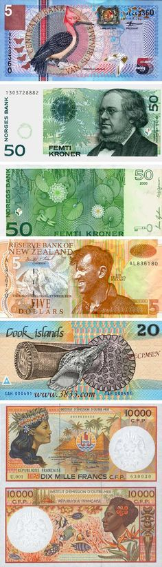 The Art of Currency #currency