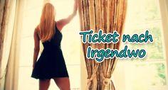 Ticket nach Irgendwo - Alexander de Brenco (offizielles Video)
