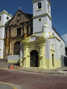 La Ciudad de Panamá - CASCO VIEJO