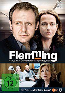 Flemming (deutsche Krimiserie von 2009-2012)