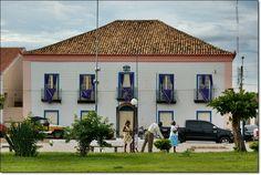 Oeiras, Piauí - Brasil -  prefeitura