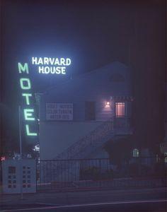 Los Angeles Neon Lights 3 – Fubiz™