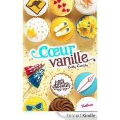 Les Filles Au Chocolat Tome 3 Coeur Mandarine De Cathy