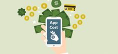 Demand for developing the #Mobileapp is massive and growing.   Know how much does it #Cost to #Develop an #Mobileapp
