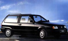 Volkswagen Polo Fox Diesel 1990 — Parts & Specs