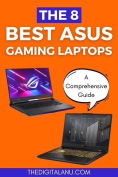 If you are looking for your next laptop in this category, then you have come to the right place! In this comprehensive guide, we will discuss the best Asus gaming laptops on the market. We'll take a look at their prices, specs, and features so you can find one that is perfect for your needs. #gaminglaptop