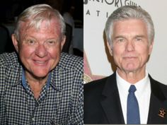 Martin Milner and Kent McCord: now 70s Tv Shows, Great Tv Shows, Movies And Tv Shows, Classic Tv, Classic Movies, Golden Age Of Hollywood, Old Hollywood, Stevie Nicks Young, Martin Milner