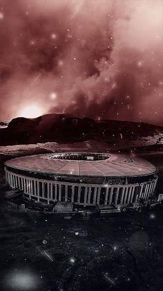 Vodefone Park Beşiktaş Wallpaper