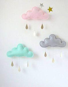 Nuage et pluie 1