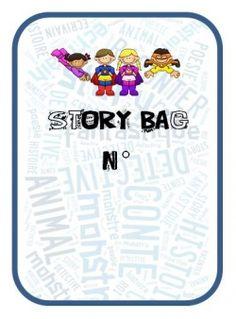 CM : Les story bags