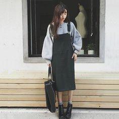 Harajuku Fashion, Hijab Fashion, Girl Fashion, Fashion Outfits, Womens Fashion, India Fashion, Fashion 2020, Korean Fashion, Japan Fashion Casual
