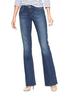4560a4f8ca9c11 Shop Women's GAP Blue size 4 Jeans at a discounted price at Poshmark.  Description: Curvy gap jeans size Sold by keekielou.