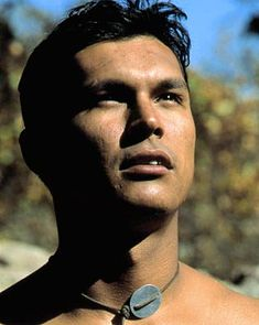 Adam Beach ~ actor ~   Flags of Our Fathers, Windtalkers and Law & Order:Special Victims Unit ~ Canadian Saulteaux.