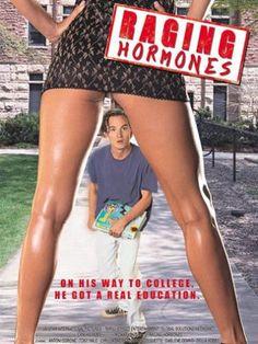 Raging Hormones - http://howto.hifow.com/raging-hormones/