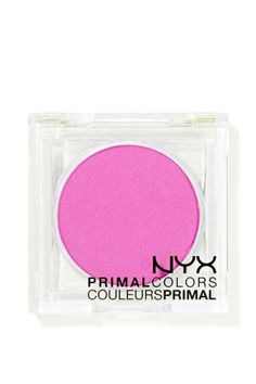 NYX Primal Colors Face & Body Color - Hot Fuchsia