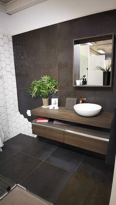 Zen Bathroom Design, Bathroom Design Inspiration, Best Bathroom Designs, Bathroom Styling, Bathroom Interior Design, Interior Design Living Room, Bathroom Ideas, Bathroom Lighting, Bathroom Remodeling