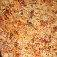 Serbian Pork and Beef Casserole