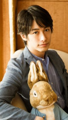 Dean Fujioka Such a beautiful man