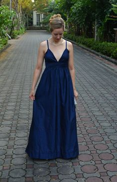 The Lazy Girls' Guide to Making a Ball Gown