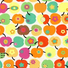 Cotton Apple Mix 3 - Katoen - kleurenmix