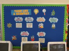 Elementary-Science-Bulletin-Board