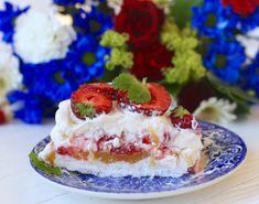 Midsommartårta - Jennys Matblogg