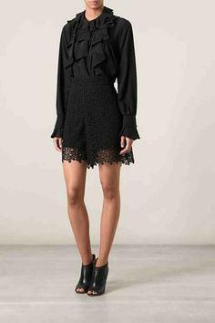 #Designer #blacktaxi @  http://zohraa.com/blacktaxi/black-frill-top-z2132pcl813-126.html #zohraa #blacktaxi #outfit #onlineshop #womensfashion #womenswear #look #diva #party #shopping #online #beautiful #love #beauty #glam #shoppingonline #styles #stylish #model #fashionista #women #luxury #lifestyle #handmade #classy #shopblacktaxi