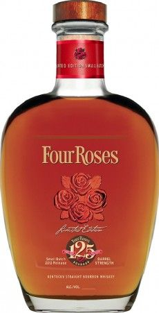 For the second year in a row, a bourbon made by Four Roses Distillery in Lawrenceburg has been named American Whiskey of the Year by Whisky Advocate magazine. The 2013 Limited Edition Anniversary Small Batch Bourbon was rated 97 our of Tequila, Vodka, Cigars And Whiskey, Scotch Whiskey, Bourbon Whiskey, Whiskey Girl, Irish Whiskey, Whiskey Recipes, Bourbon Drinks