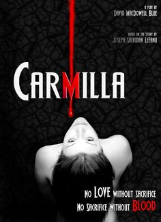 """Bay of the Living Dead: """"Carmilla"""" Is The Birth of Lesbian Vampires http://www.sfweekly.com/exhibitionist/2014/07/31/bay-of-the-living-dead-carmilla-is-the-birth-of-lesbian-vampires"""