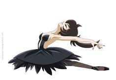 Princess Tutu Anime, Princesa Tutu, Fun Stuff, Anime Art, Dancer, Ballet, Draw, Hipster Stuff, Princess