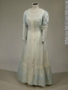 Dress    1908    The McCord Museum by Nephelai_38